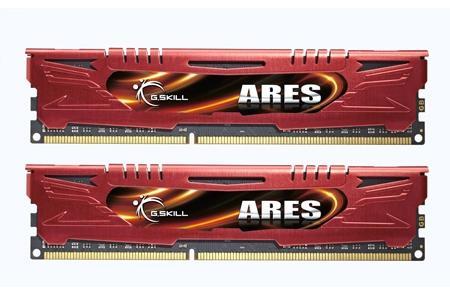 DDR3 16GB / 1600 CL9 G.Skill KIT (2x8GB)