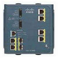 CISCO IE 3000 SWITCH  4 10/100
