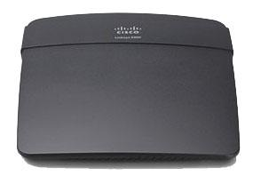 WL-Router Cisco-Linksys E900 Wireless N300