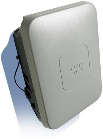 Access Point Cisco 802.11N LOW-PROFILE OUTDOOR