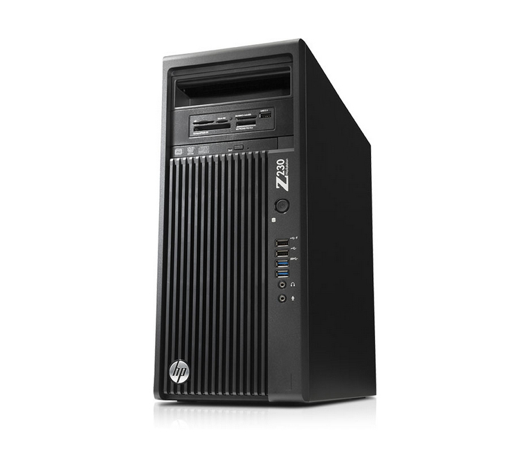 WORKSTATION HP Z230