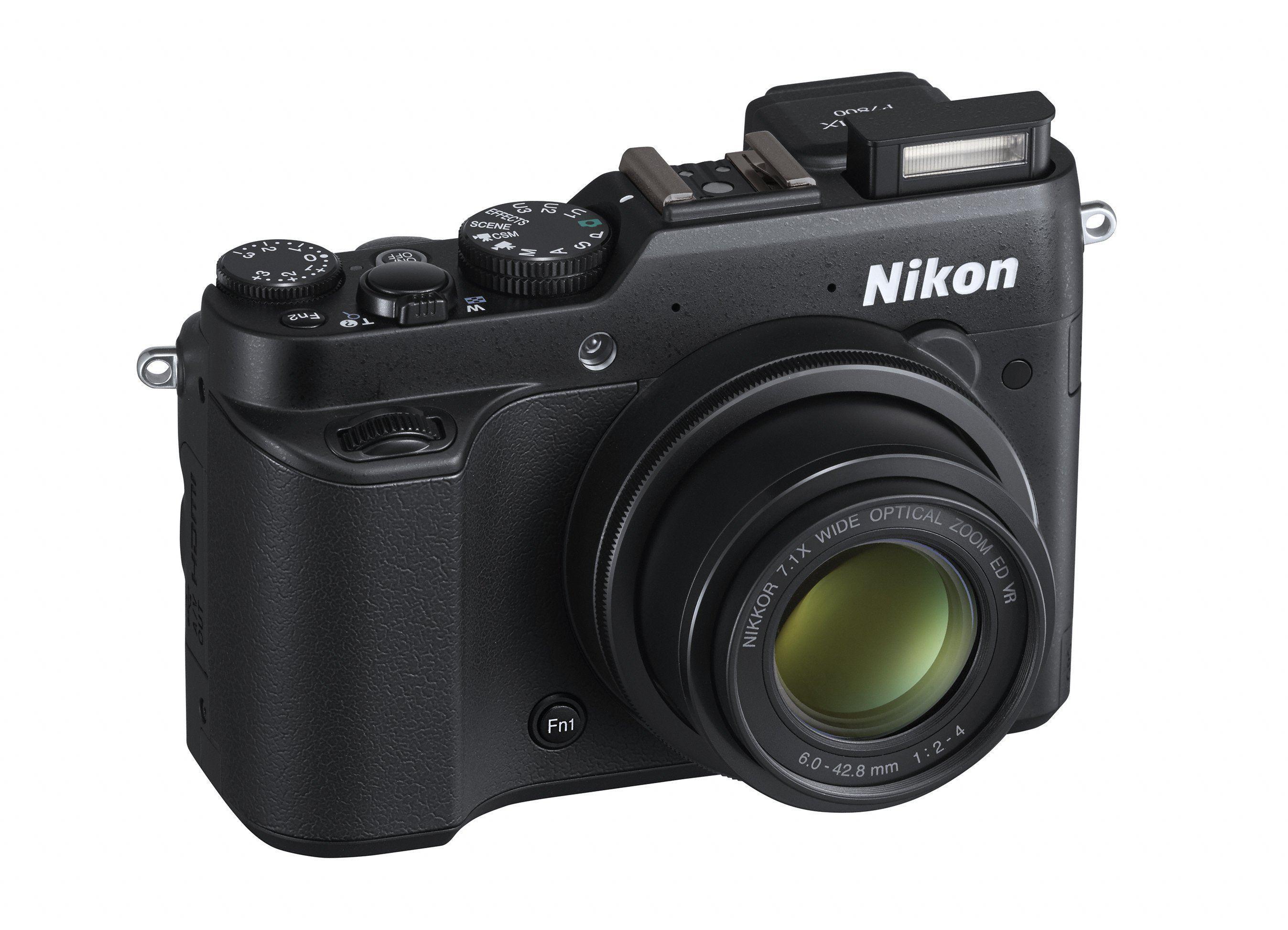 Fotocamera NIKON COOLPIX P7800