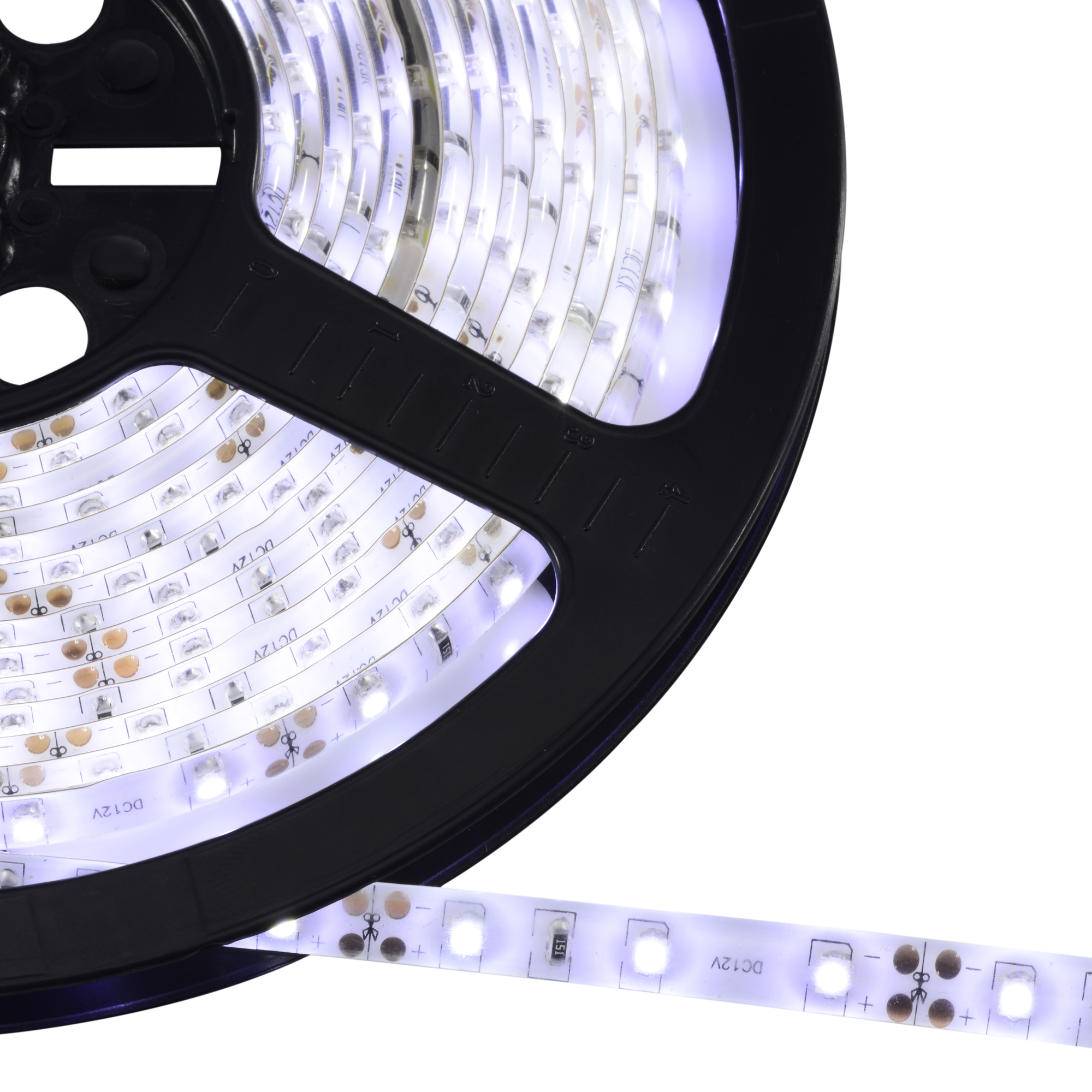 Lampada LED ultron save-E Lampada LED Band 5m kaltBianco