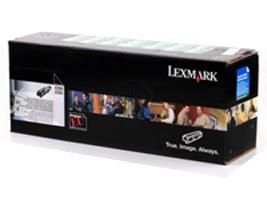 TONER LEXMARK NERO PER XS652DE DA 30K(BSD)