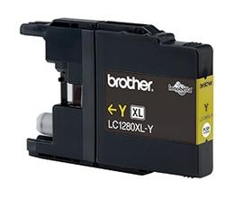 Cartuccia Brother LC-1280XLY MFC-J6510, J6710, J6910DW