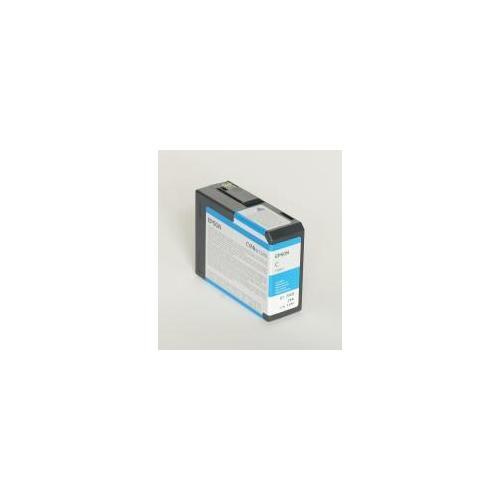 EPSON Epson T5802 – Cartuccia di stampa – 1 x cyan