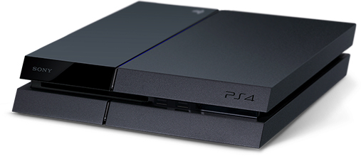 PS4 500GB B CHASSIS