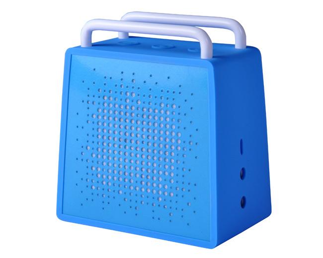 Speaker Bluetooth a.m.p by Antec SPzero Blu