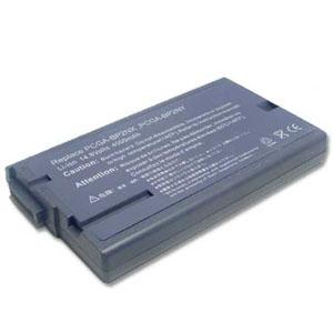 Batteria compatibile Sony PCGA-BP2NX 4400 mAh